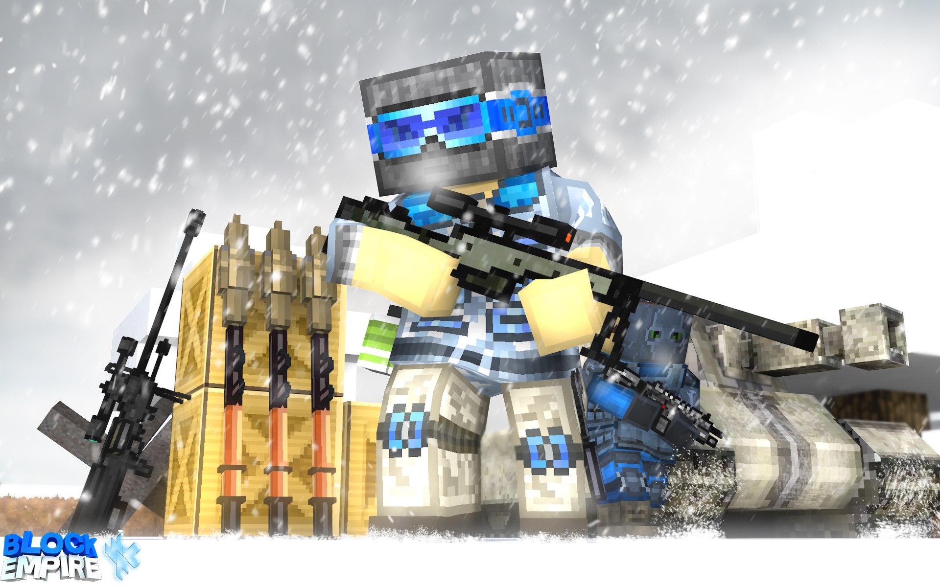 Blockade 3D Game Review  MMOscom