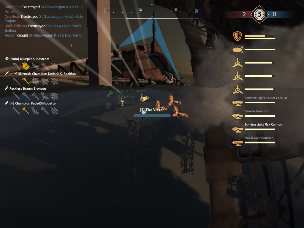 guns of icarus matchmaking Guns of icarus online cover developers muse games engines unity 5 release dates windows, october 29, 2012 macos (os x), october 29, 2012 linux, february 21, 2013 guns of icarus online at wikipedia.