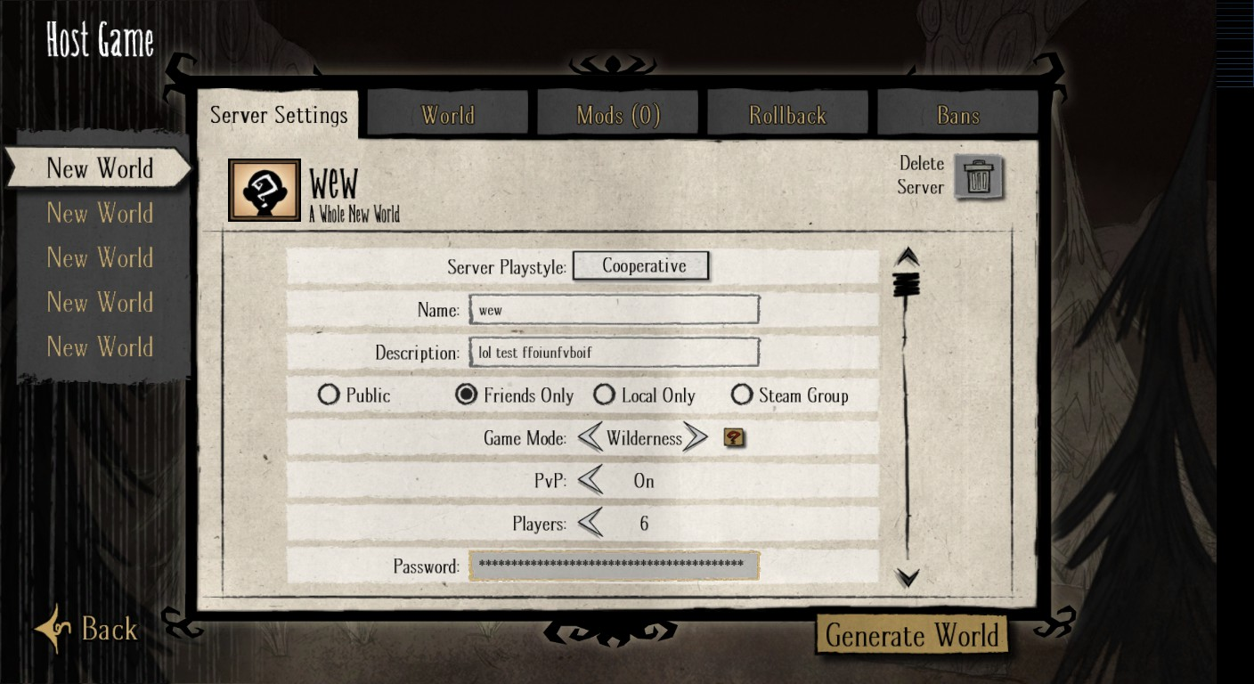 don t starve together recipe guide