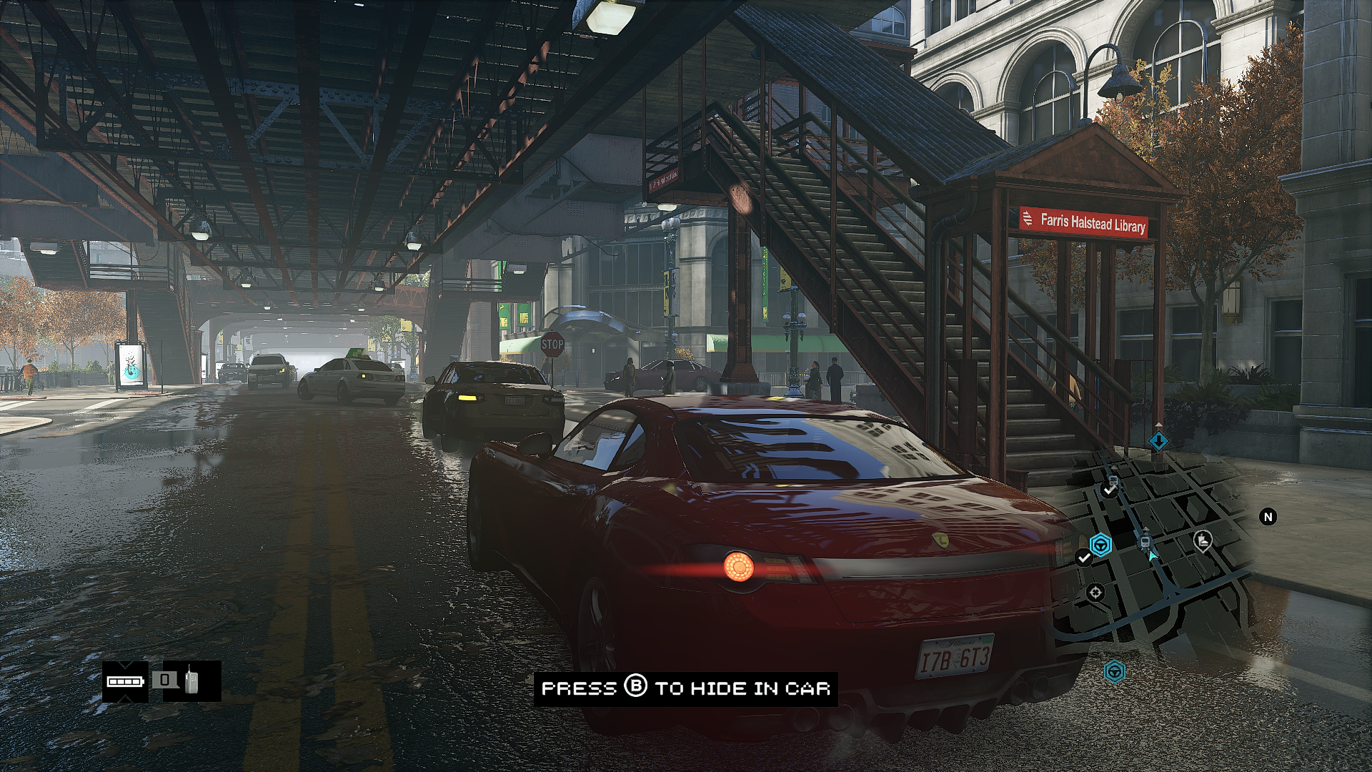 Watch Dogs  Sli Performance Tweaks