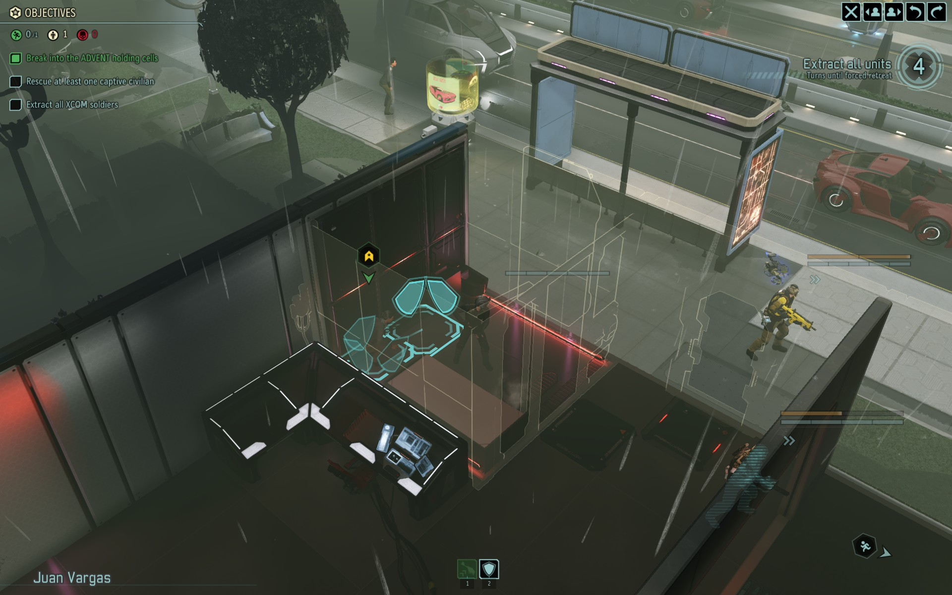 Uncontrollable allied soldier in Jail bug - Pavonis Interactive Forums