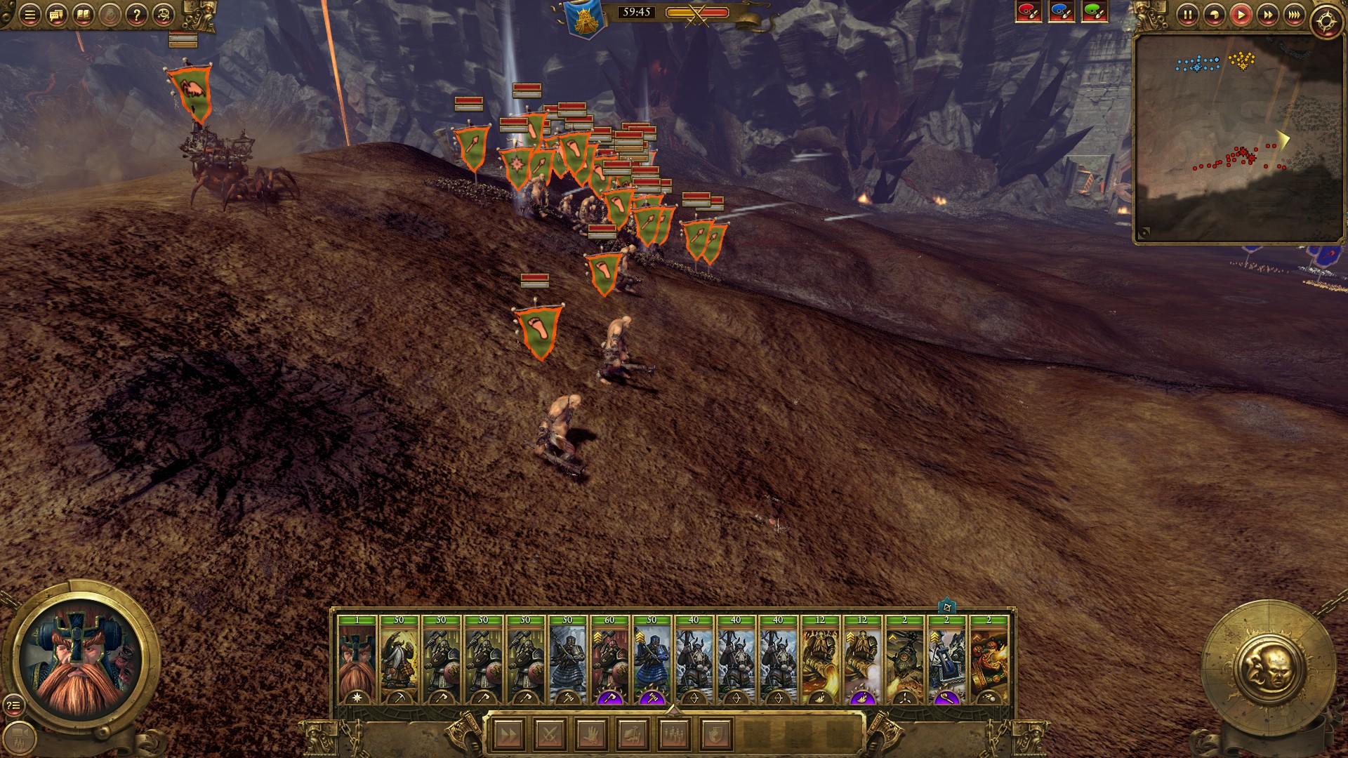 Total War : Warhammer - Page 3 4AE666A7A1D29FC55E148132D5DF3E3ACF654304