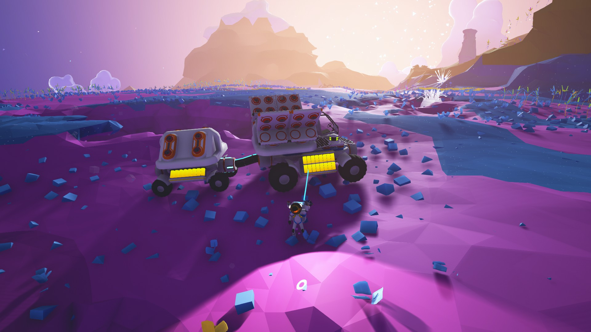 tg/Station 13 • View topic - Astroneer - Four player Co-op