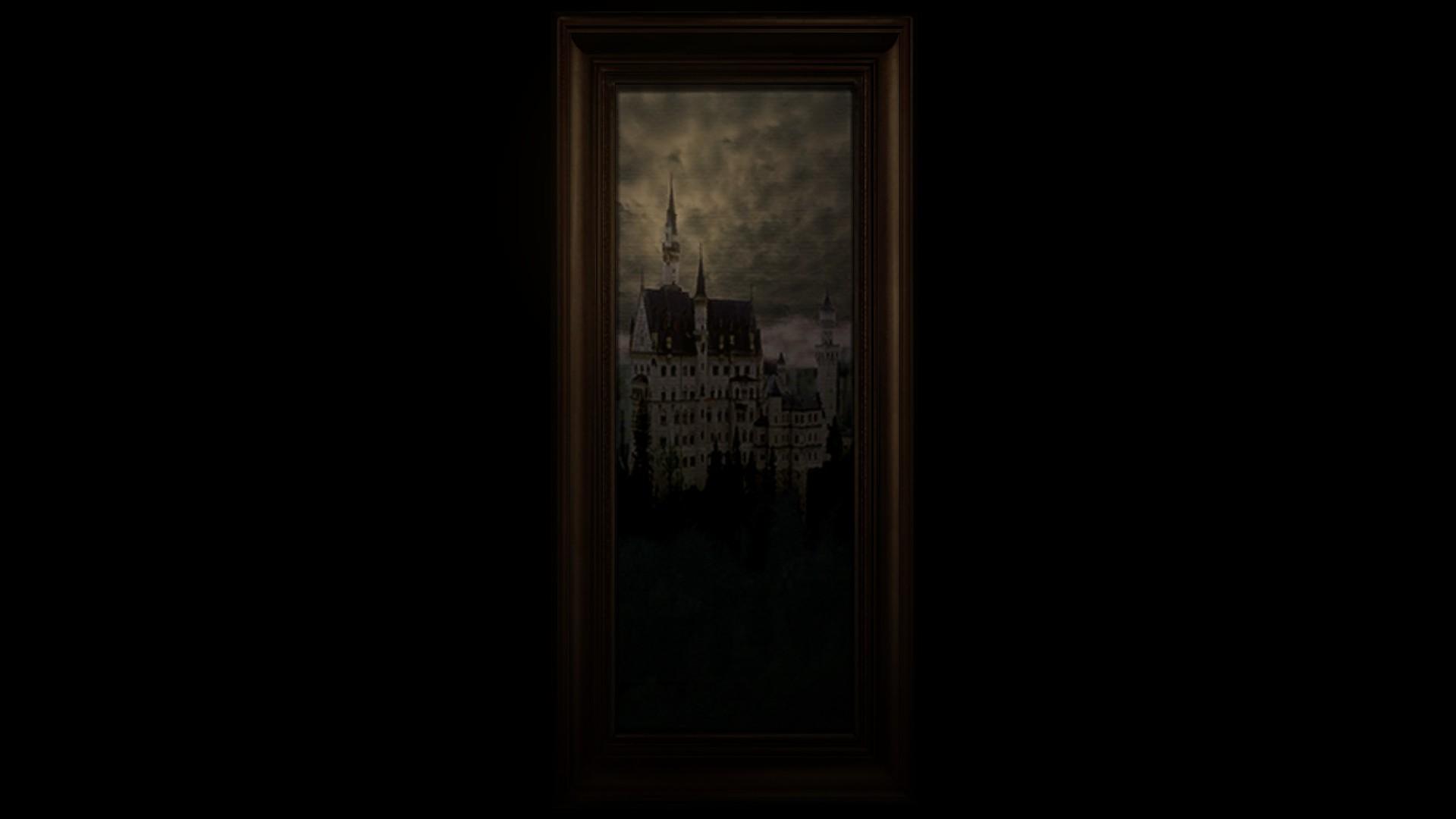 Resident Evil / biohazard HD REMASTER - Ключ от гардероба