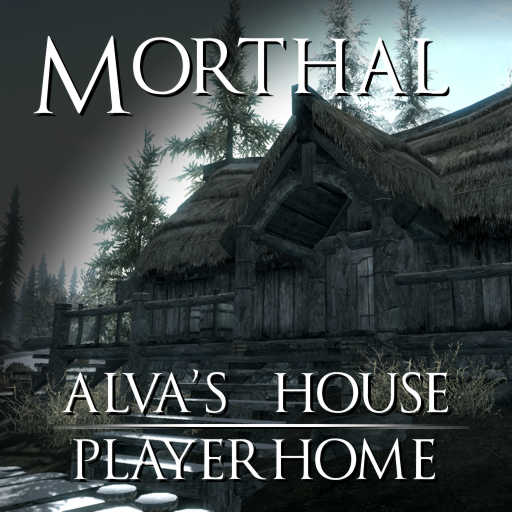 how to build a house in skyrim morthal