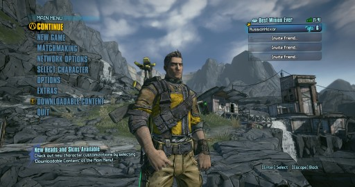 Borderlands 2 matchmaking loot — 6
