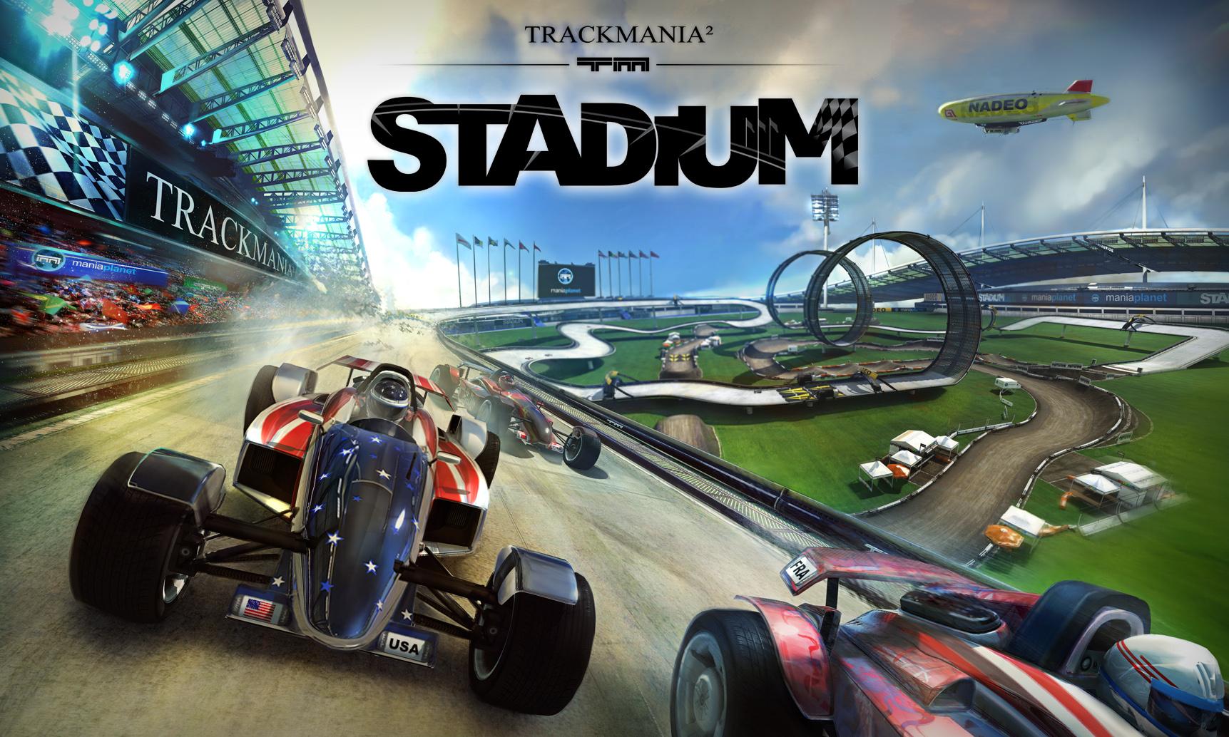 Trackmania 2 2013