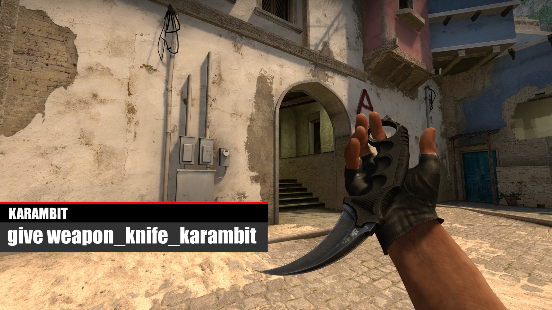 steam community    guide    play with arms deal knives