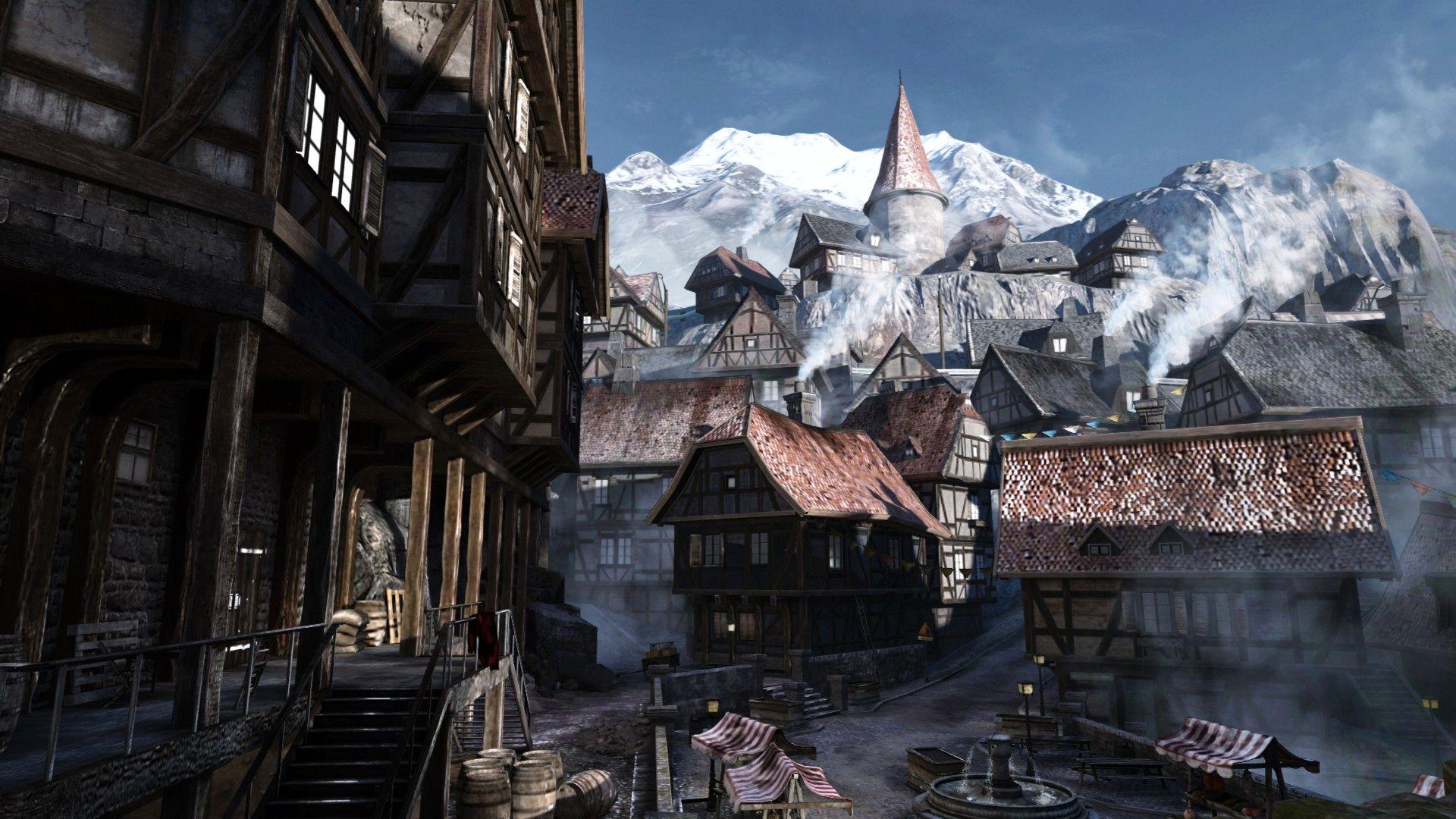wolfenstein the old blood achievement guide