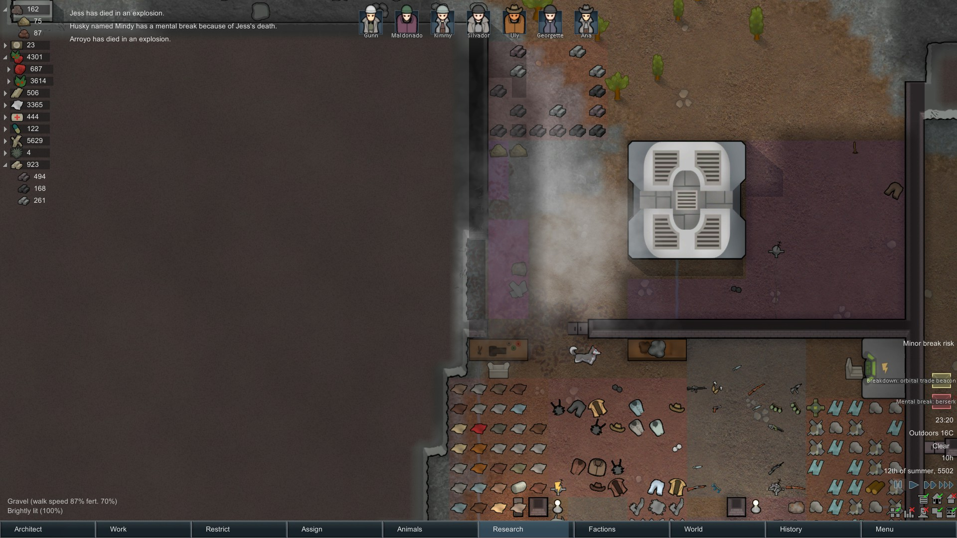rimworld] it turns out vegetable garden isn't a prisoner rimworld fuse box at n-0.co