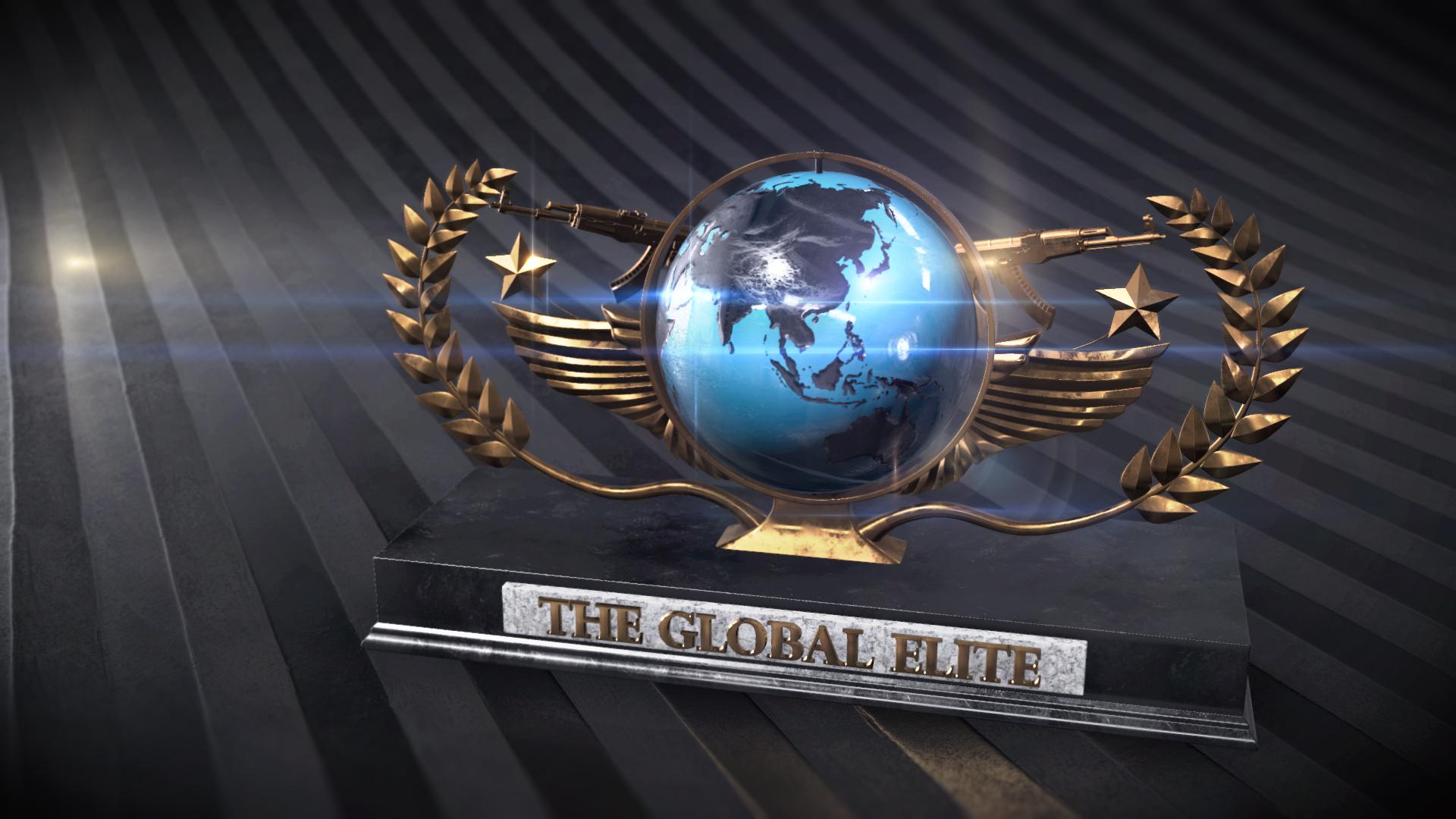 CS:GO [от Legendary Eagle до Global Elite]