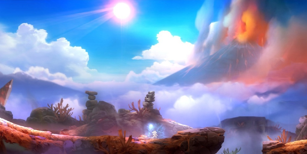 Steam Community Ori And The Blind Forest