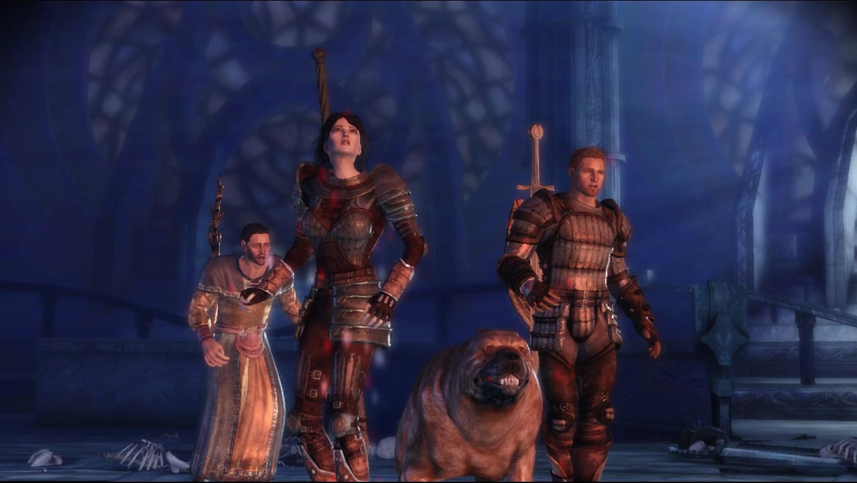 Dragon Age 2 Коды на Отношения