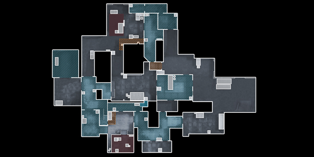 how to change the map to cache