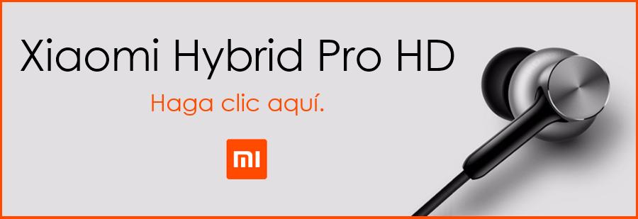 Xiaomi Hybrid Pro