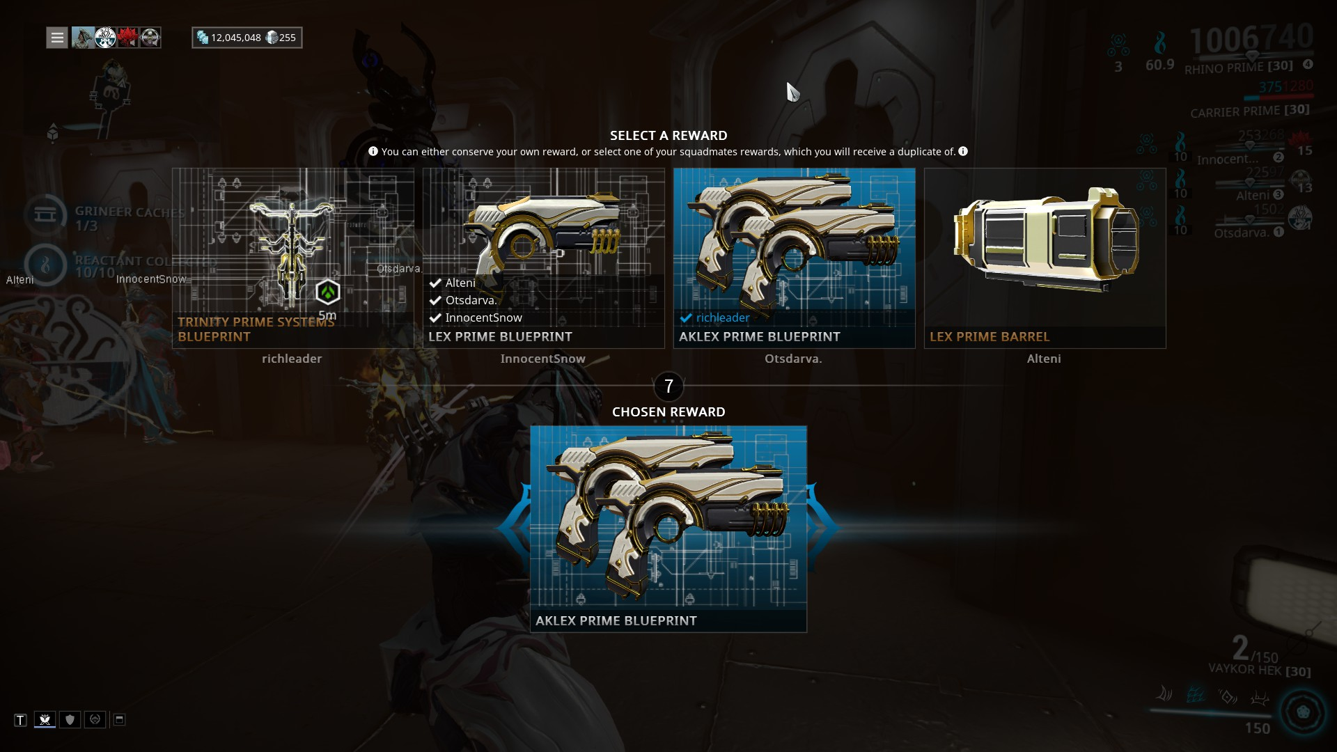 Warframe shrine of the eidolon ars technica openforum image malvernweather Gallery