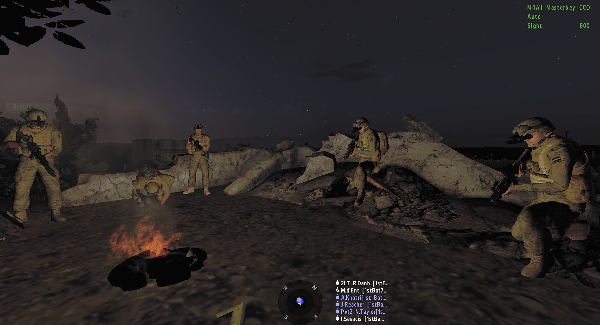 [Operation] Operation Shapur Take Over 3/11/17 [AAR] 3BD9D0E032CF88BD5C32A31BB68ED1D2E4149274
