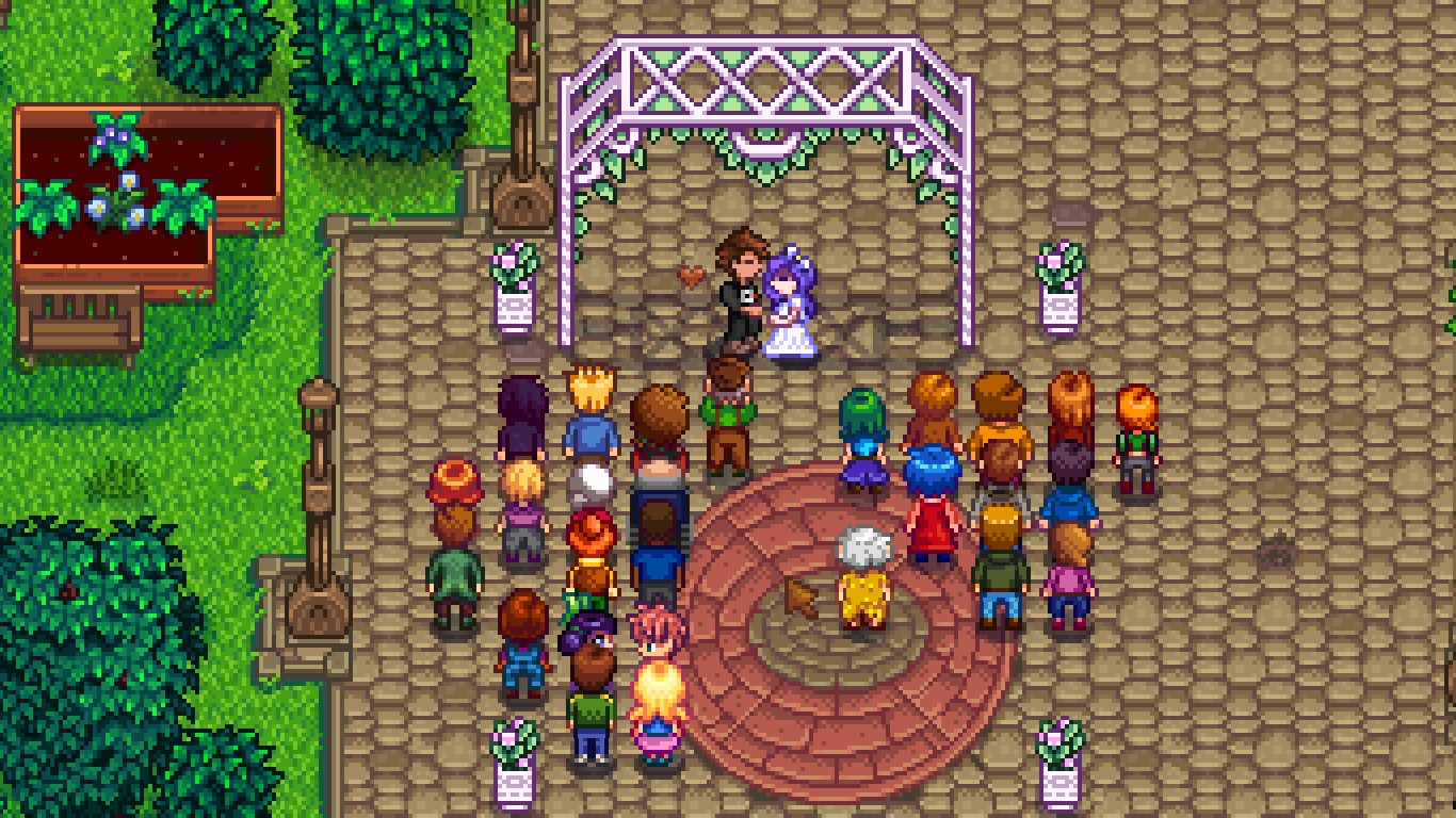 how to connect stardew valley to steam