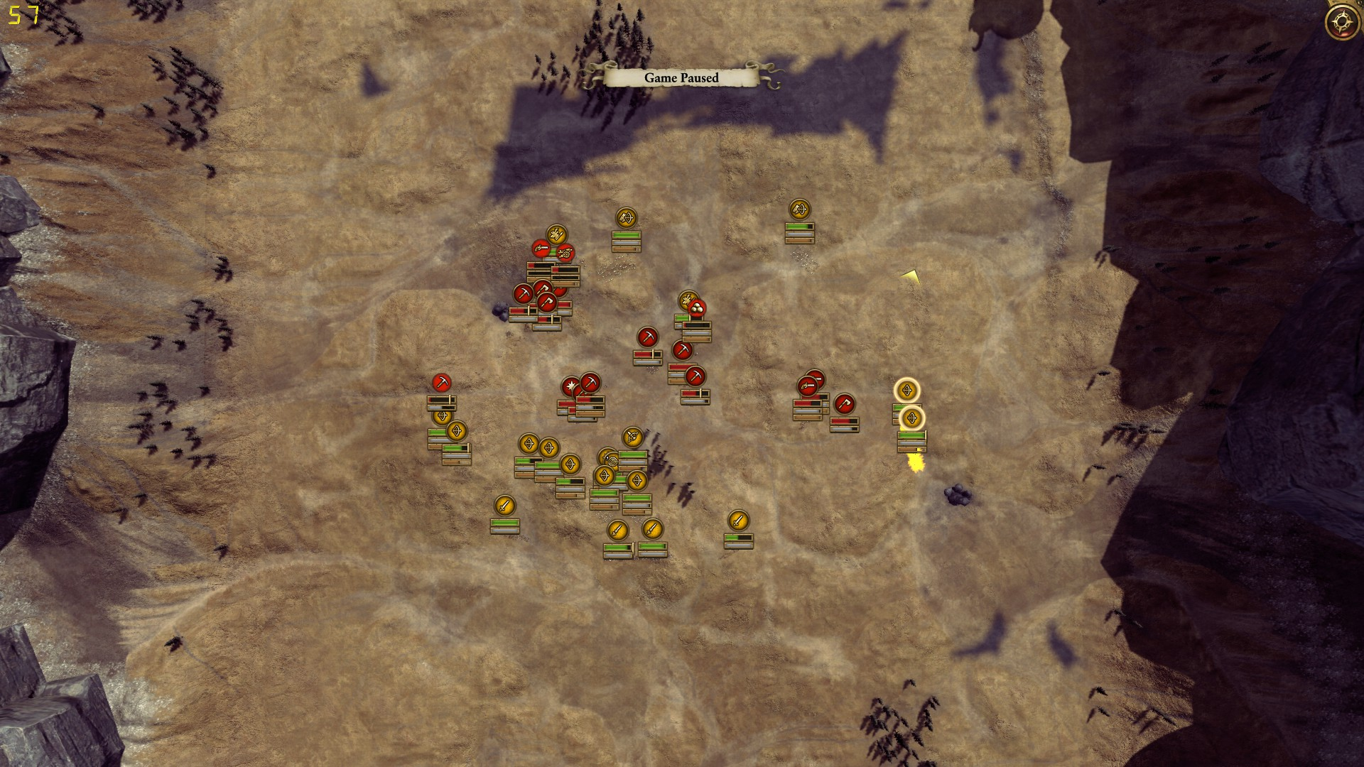 Realm of the Wood Elves - Tips and Tricks from the Devs [SPOILERS