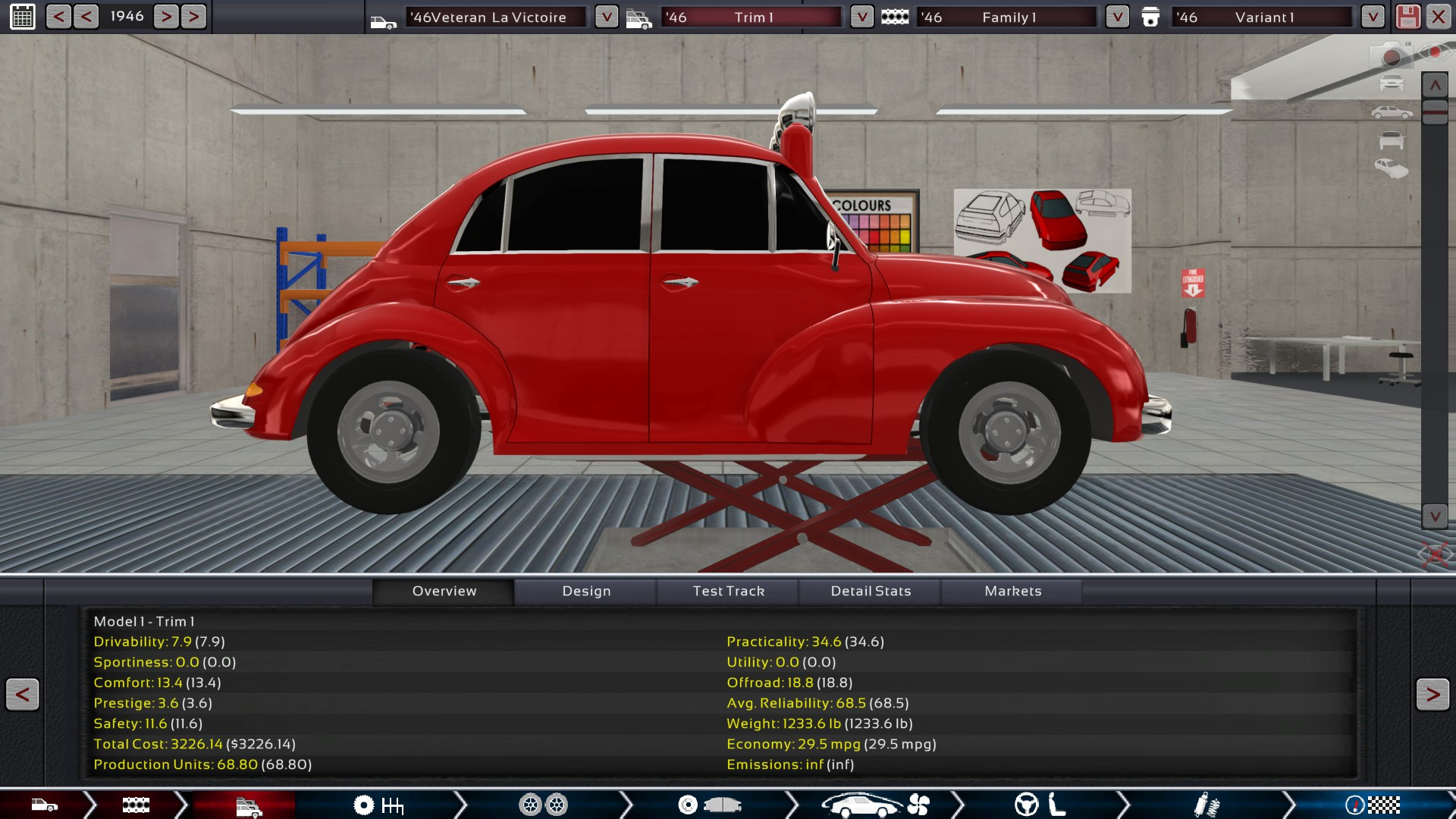 Cars of Automation The Car pany Tycoon Game