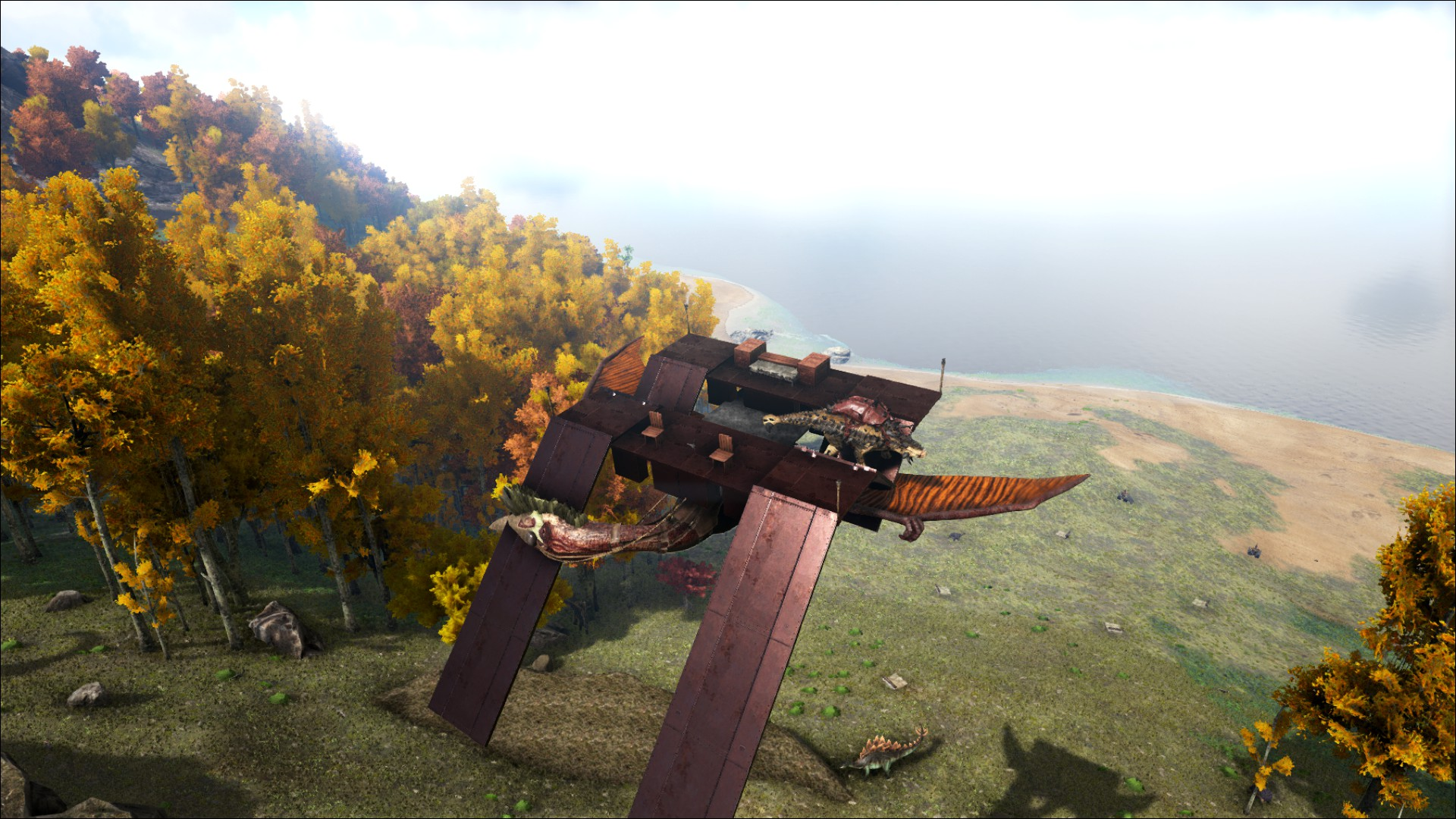 Quetzal plattform builds from v252 forward playark harvester picture malvernweather Choice Image