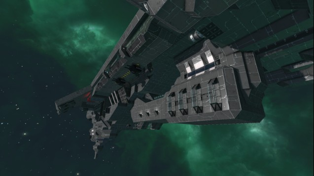 RELEASED) -UNSC- Spirit of Fire | Keen Software House Forums