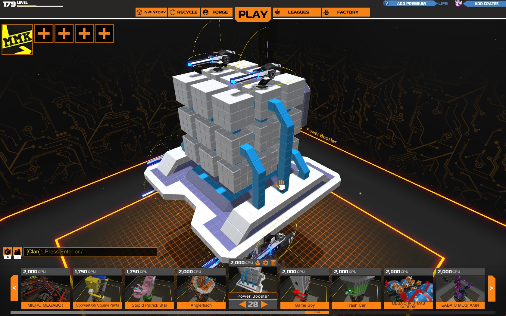 Steam Community :: Robocraft