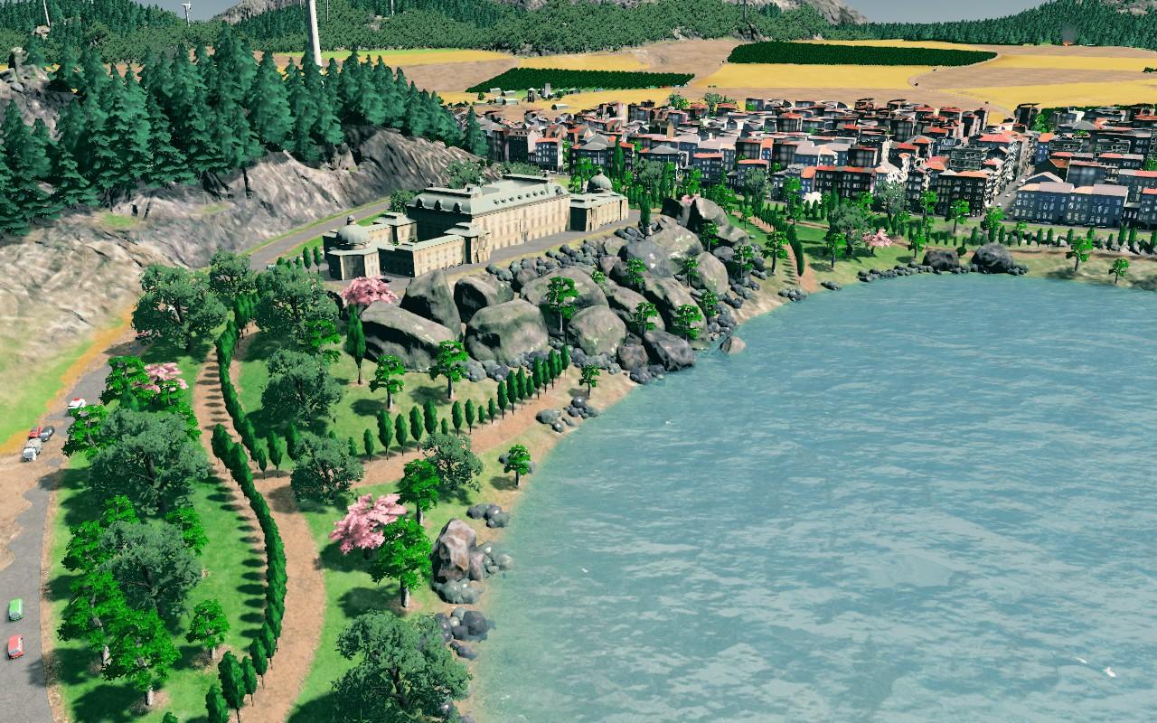 image La maison des champagnes Elyrians (musée)