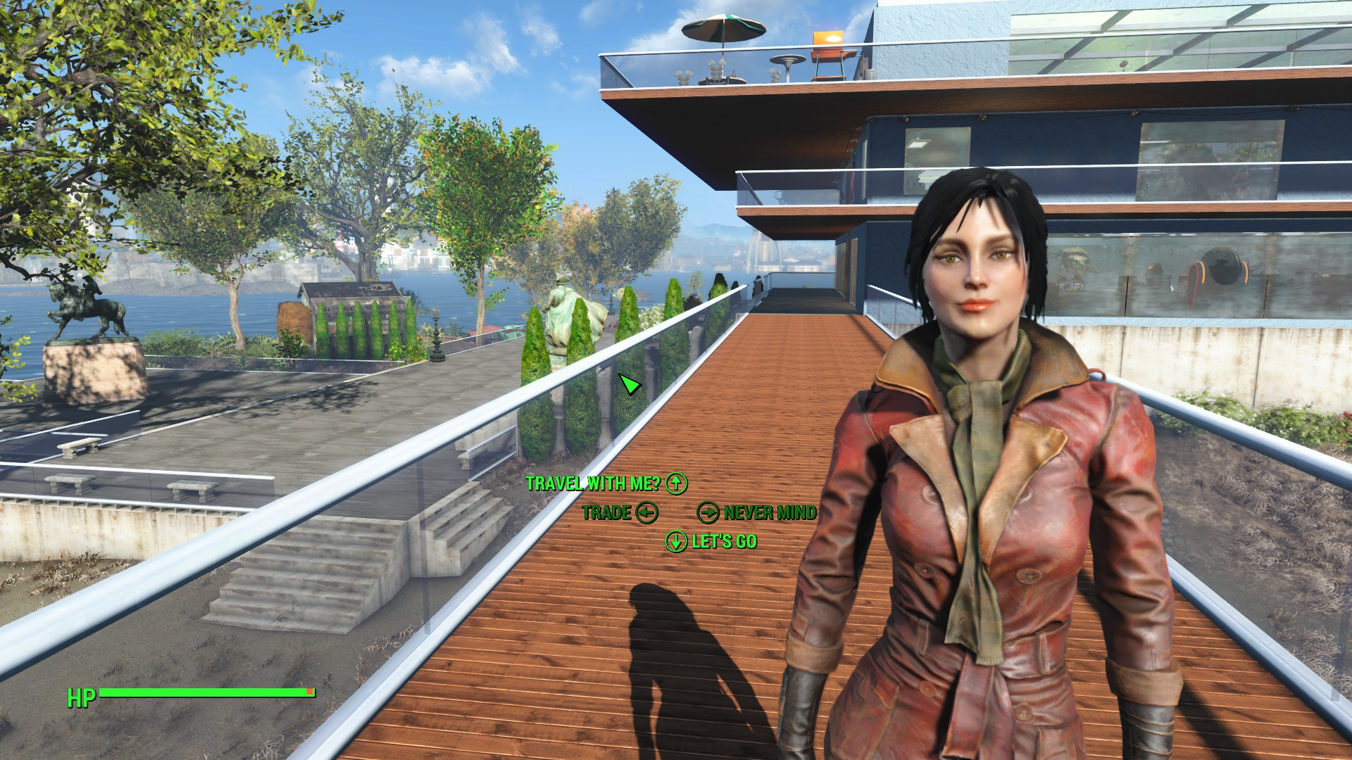 Mod question :: Fallout 4 General Discussions