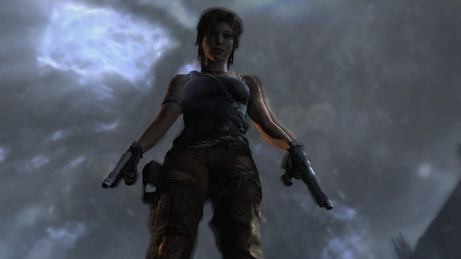 Tomb Raider 3B399EACF168EE7AB78AD8288529A743E030DF52