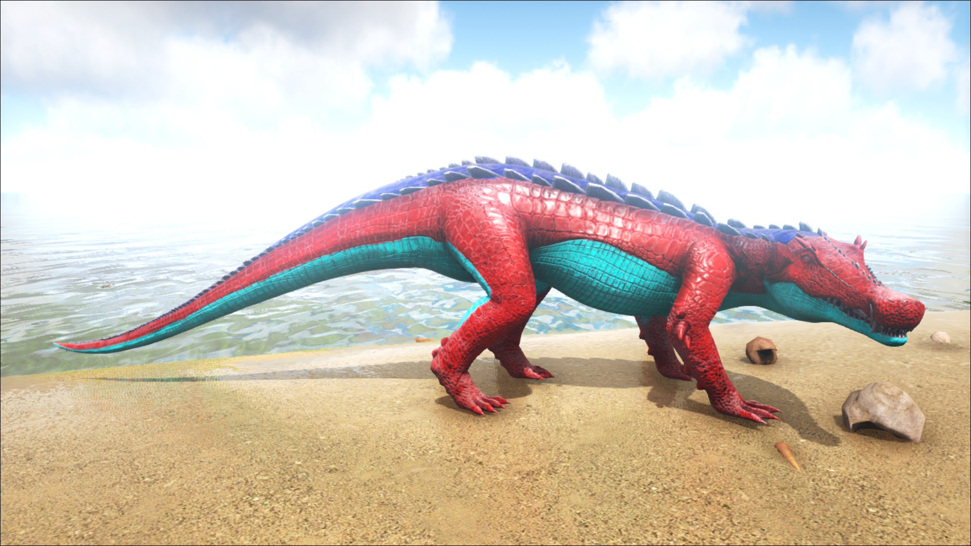 Ark Give All Dinos Command