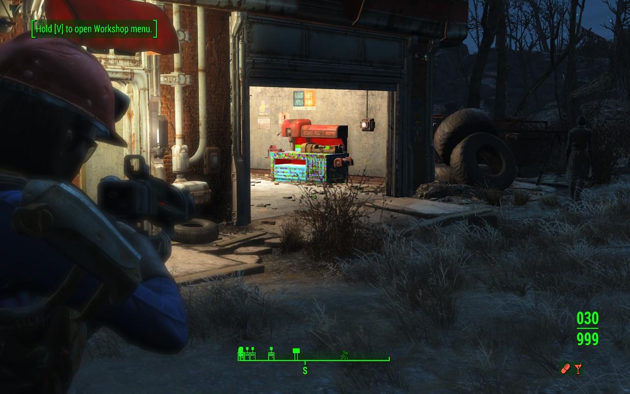 Fallout 4 discussion - Page 11 - Forum - DakkaDakka   Roll the dice