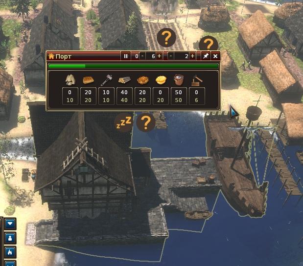 Порты для life is feudal городская ролевая игра питер