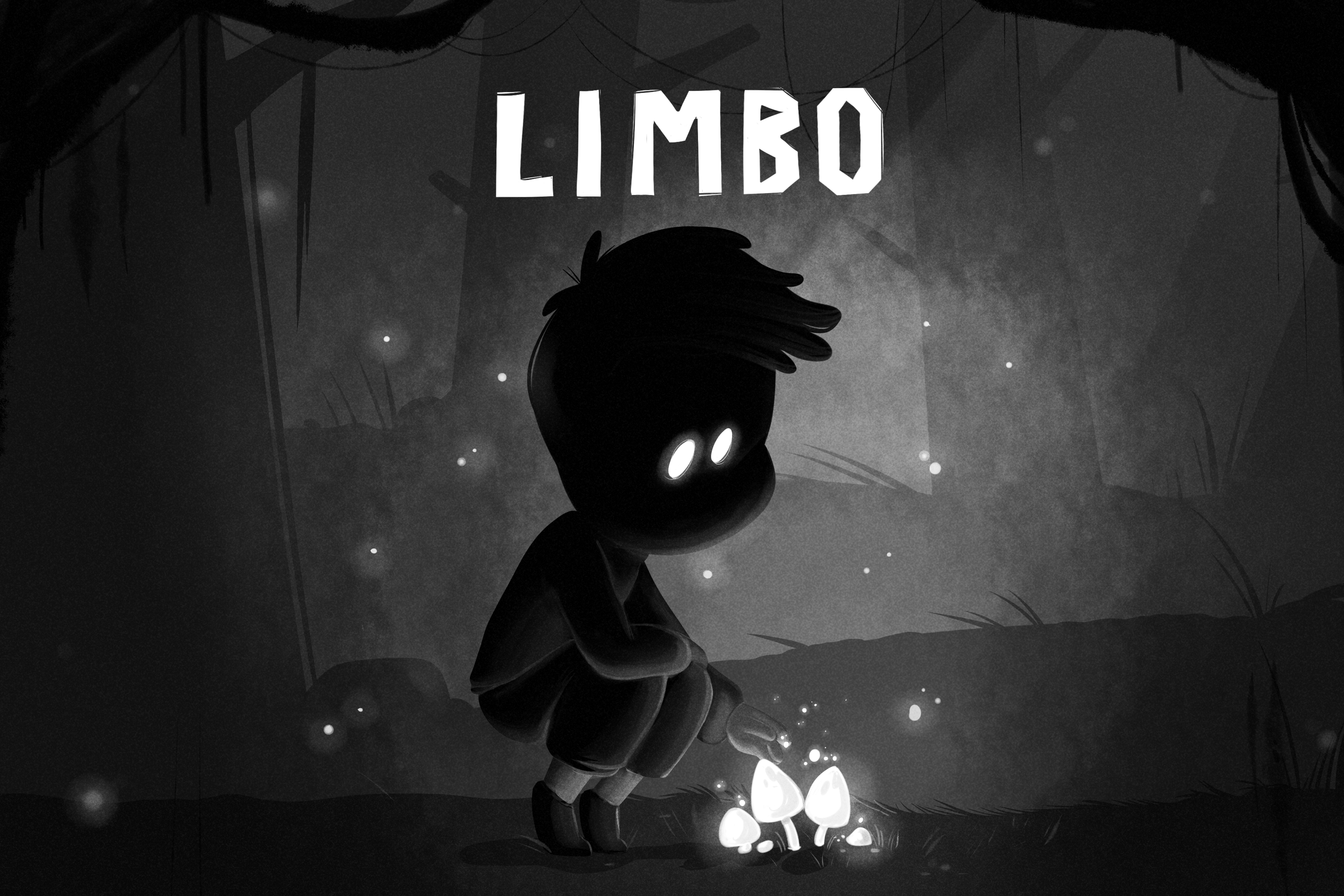 limbo how to get past one legged spider