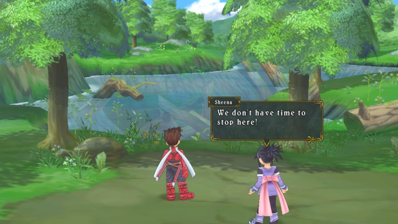 tales of symphonia pc guide