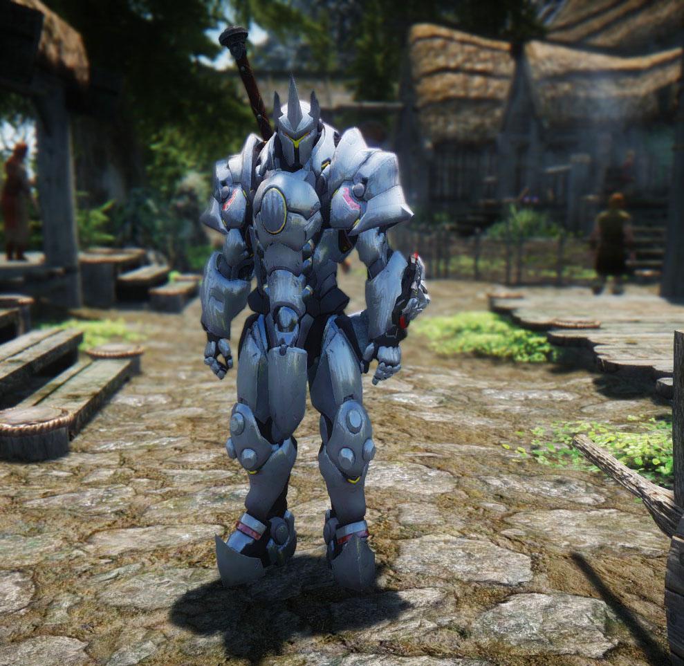Dragon Companion Skyrim Mod – Jerusalem House