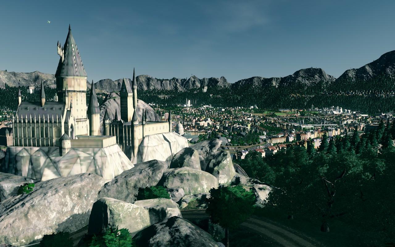 image Chateau des anciens rois