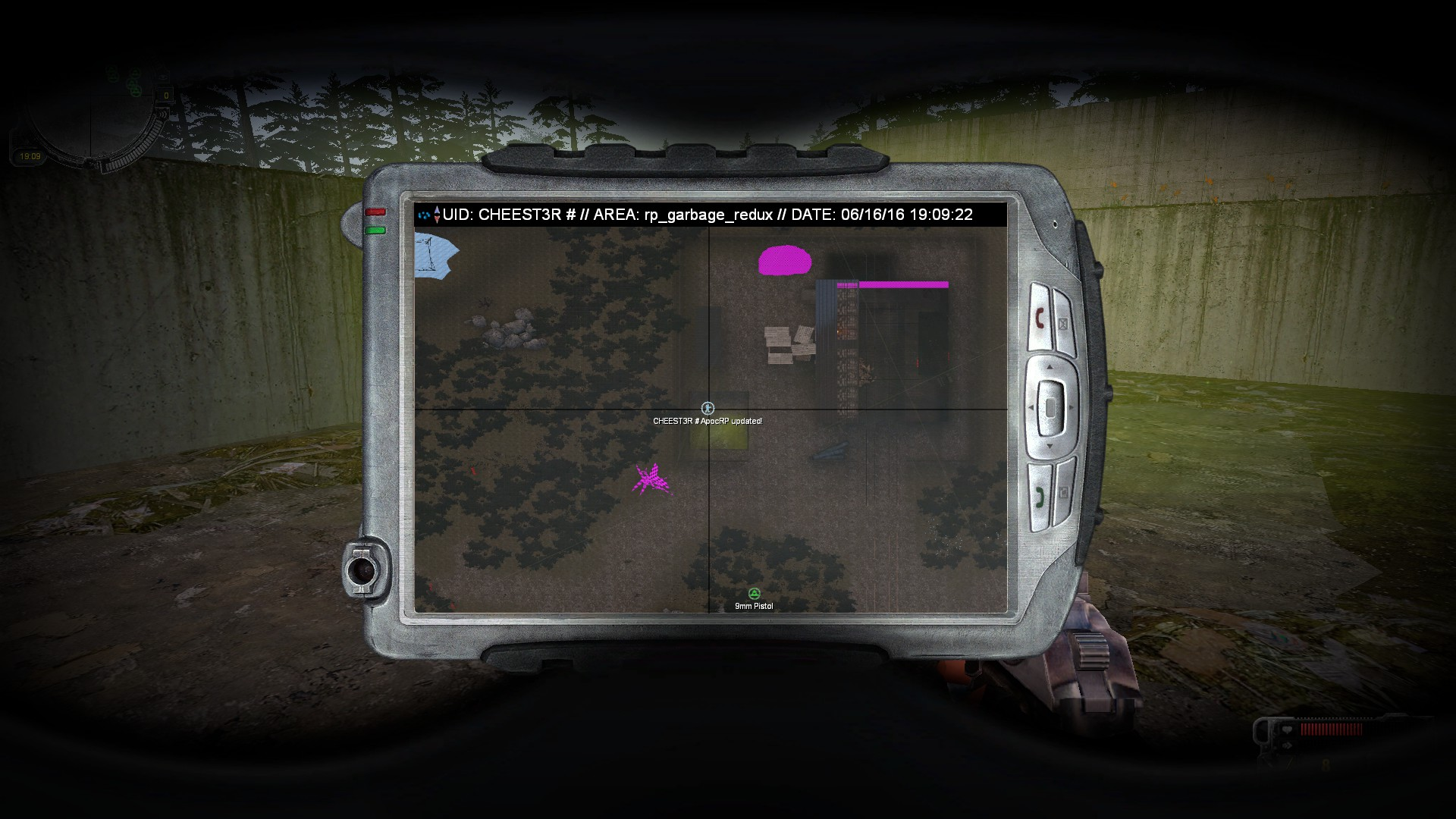 S.T.A.L.K.E.R. Serious Roleplay Project - Suggest or Support 51E70D0B7FD544CD1D3DCD7FCA76D33CE4D6667E