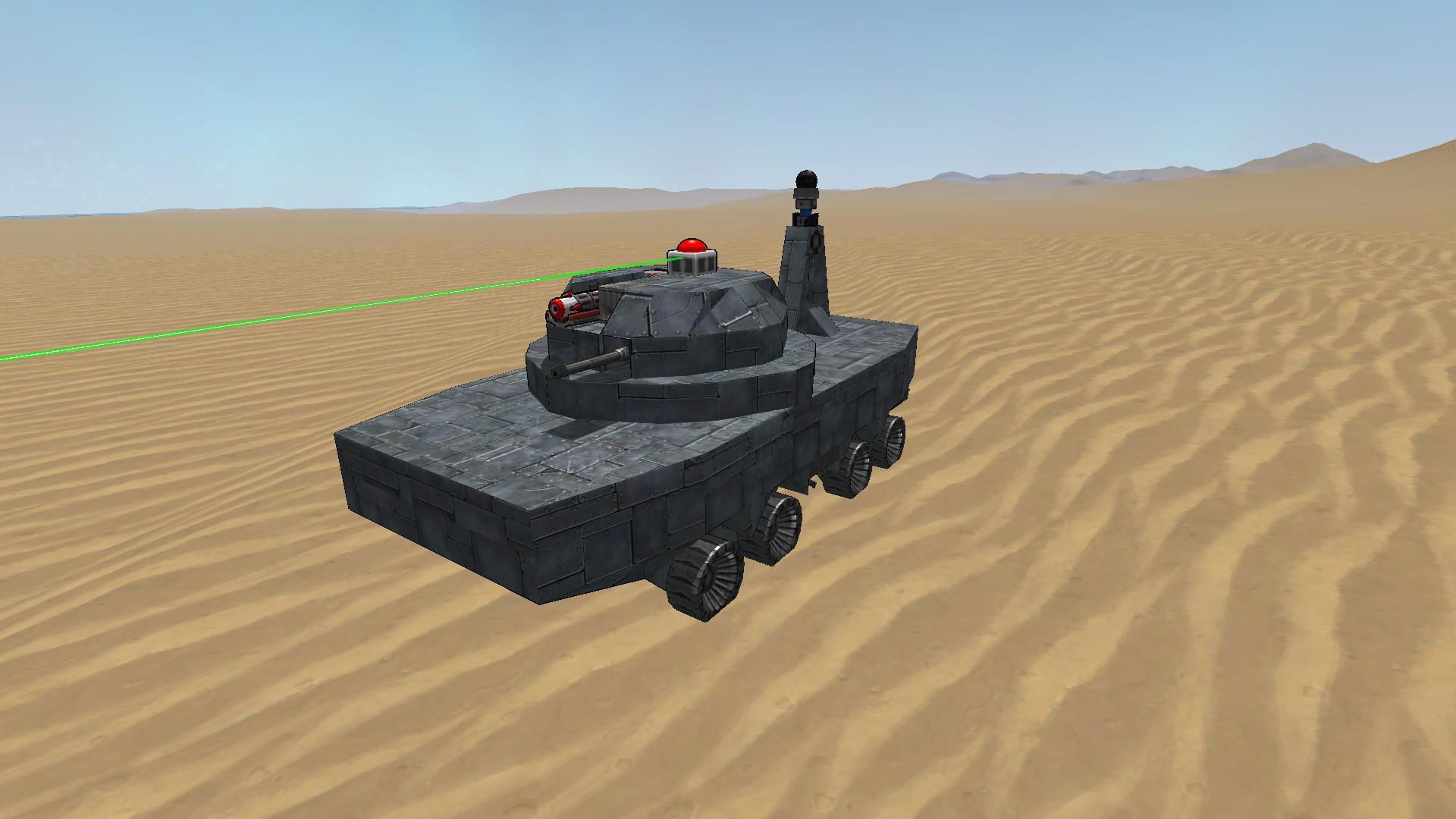 1/35) APC - Scott Robertson. Hmm, the new Moebius Batmobile model ...
