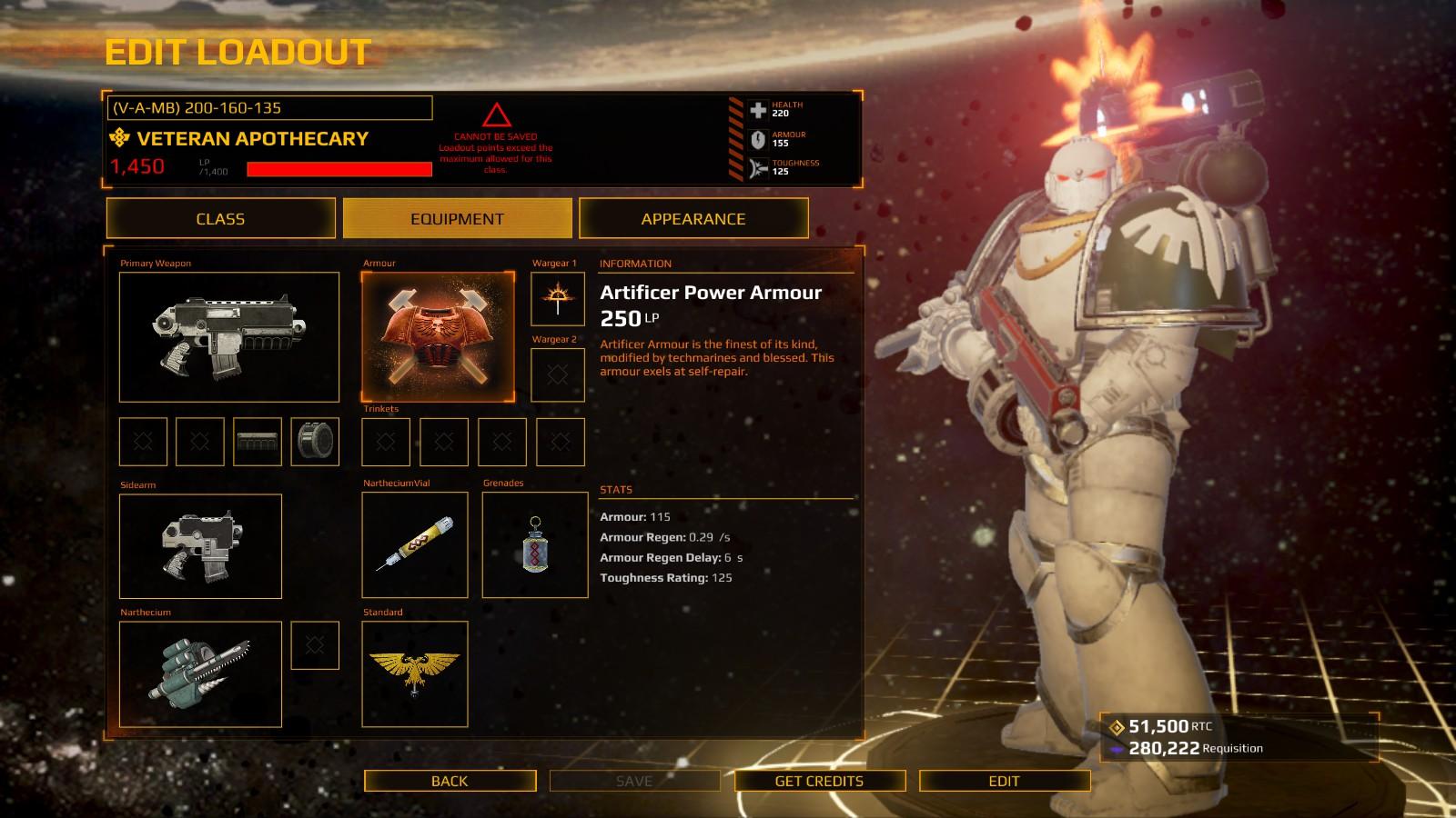 Iron Halo Effectiveness   Page 2   Warhammer 40,000: Eternal