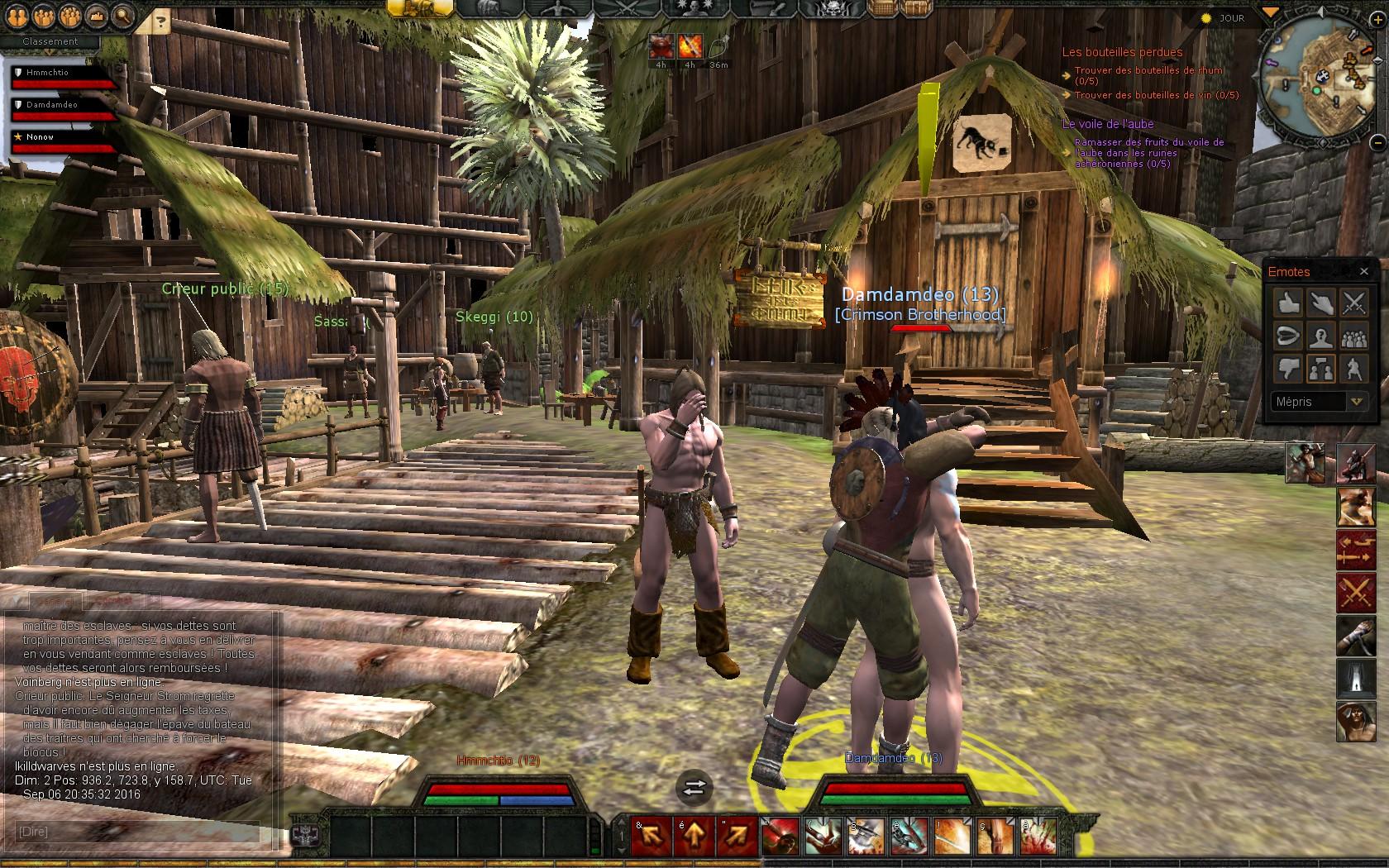 Age of Conan: Unchained Artık Steamda   MMORPG Oyunlar