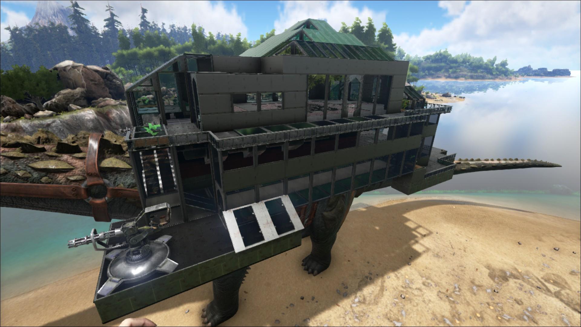 House Design Games Steam Community Crunch 54 And Ark Digest 36 Ark News Ark