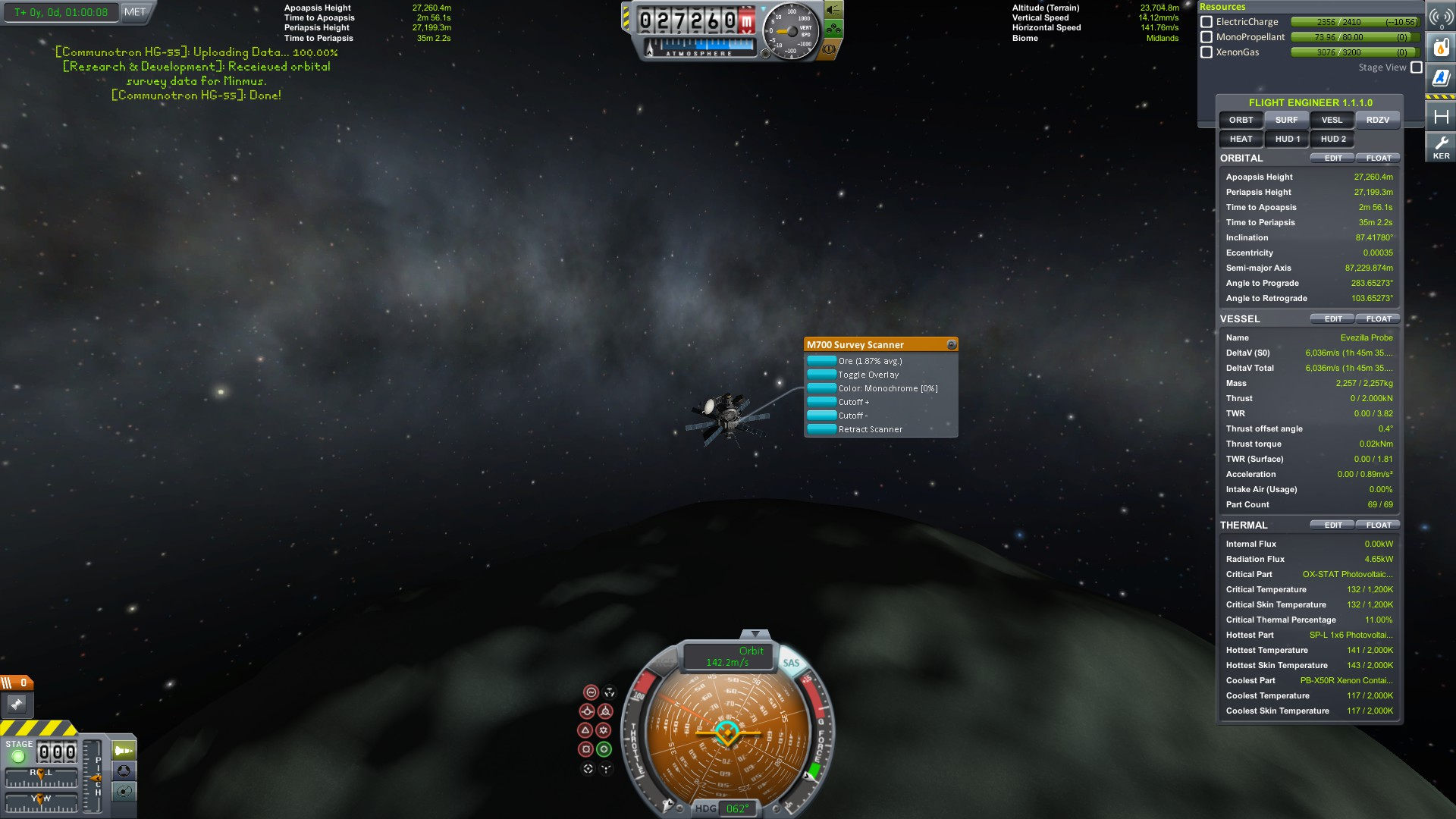 Kerbal Space Program Thread V1 0 - Lets capture that Asteroid