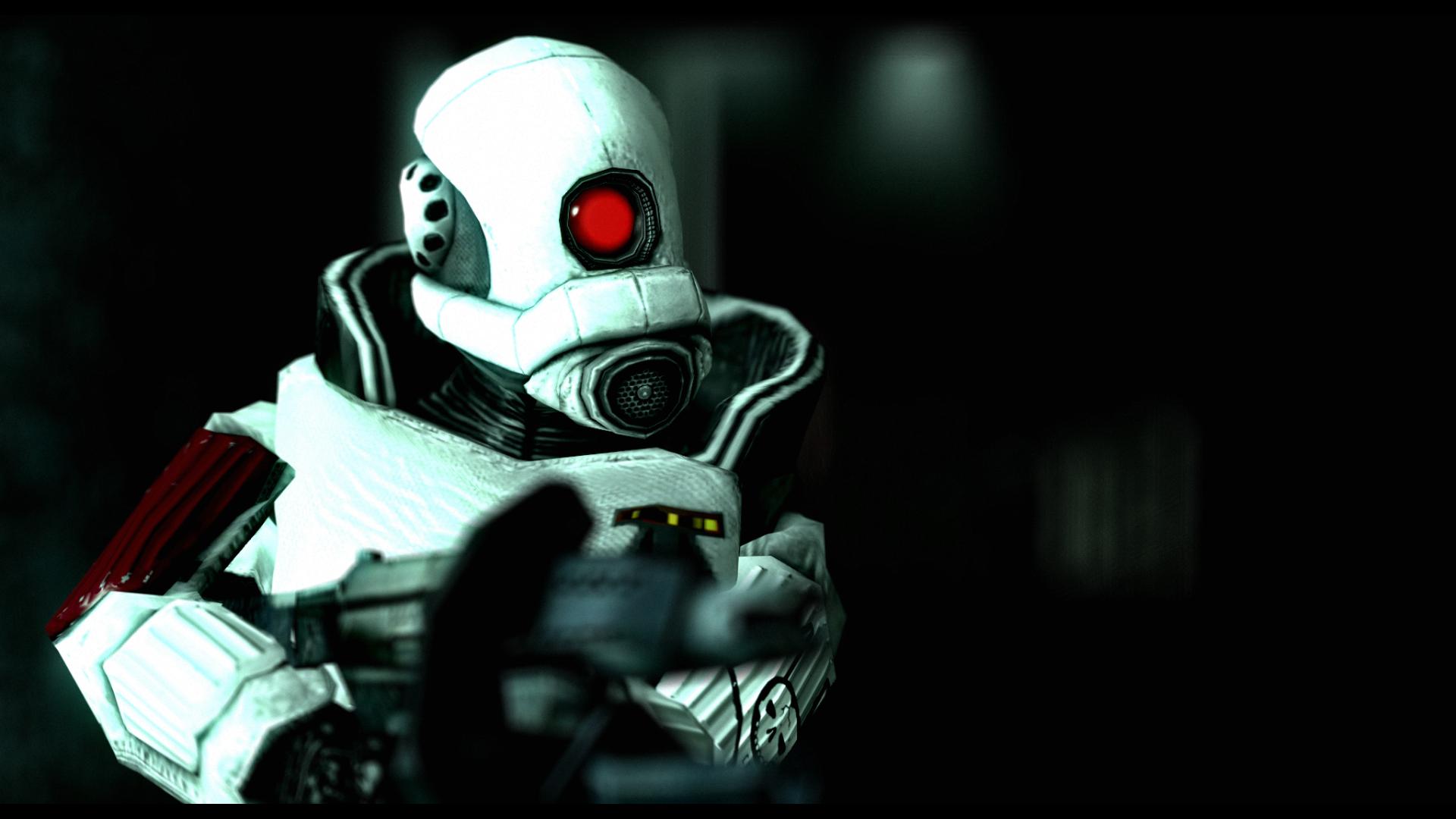 Half Life 2 Combine Wallpaper: Steam Workshop :: Combine Superior