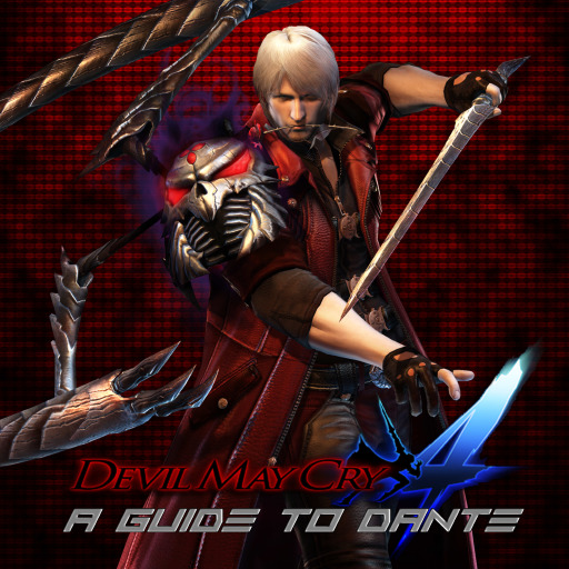Steam Community :: Guide :: Devil May Cry 4: Advanced