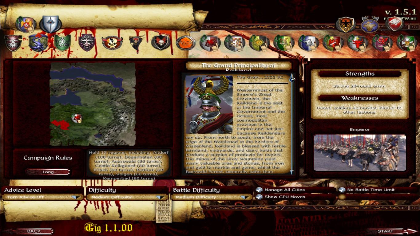 Azrubêl Plays: Call of Warhammer | SpaceBattles Forums