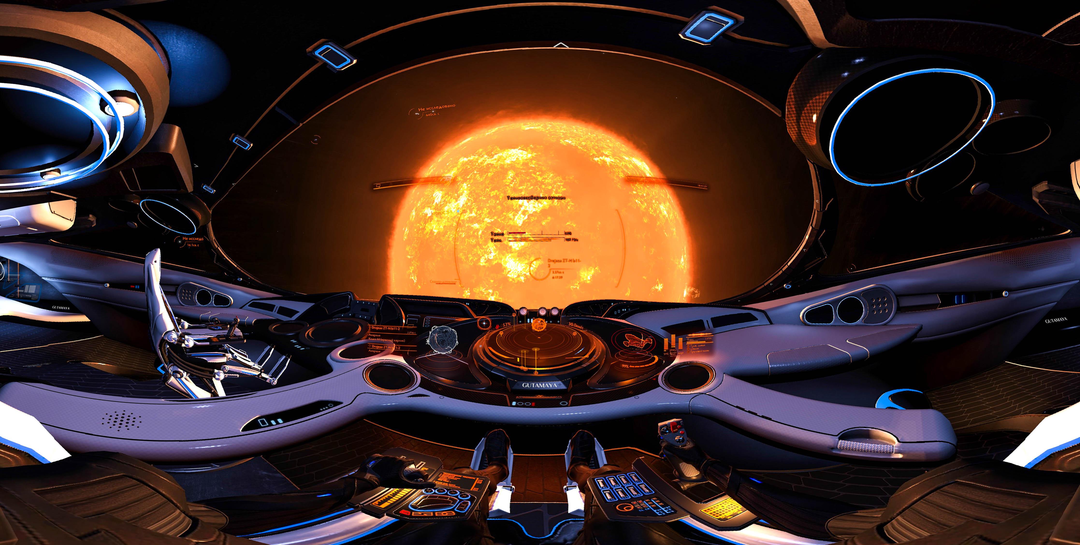 Społeczność Steam :: Poradnik :: Все кокпиты в панорамном ... B2 Cockpit Panorama
