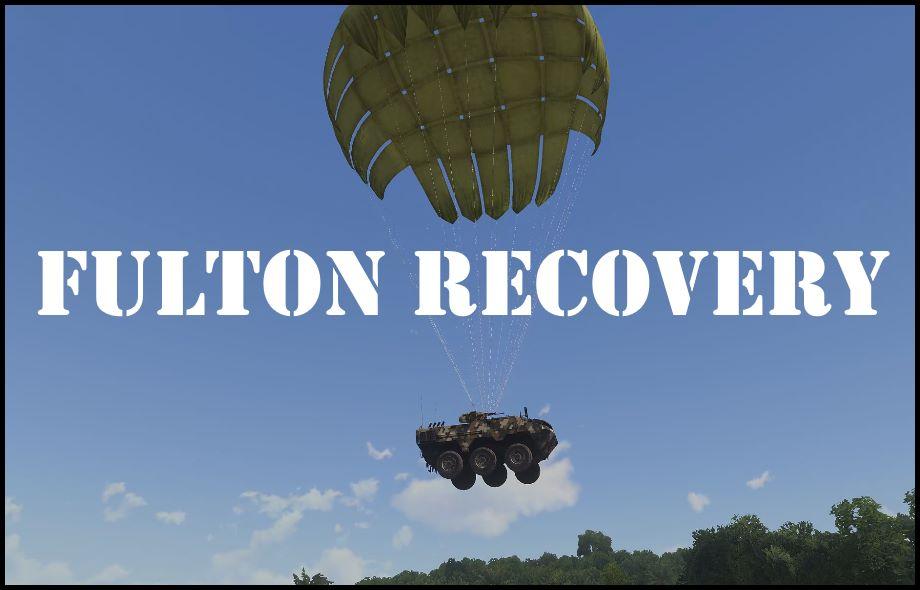 fultonRecovery
