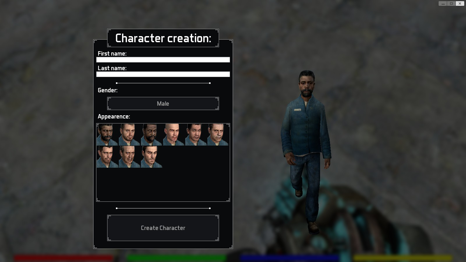 Anime Characters For Gmod : Solved gmod what are you working on may