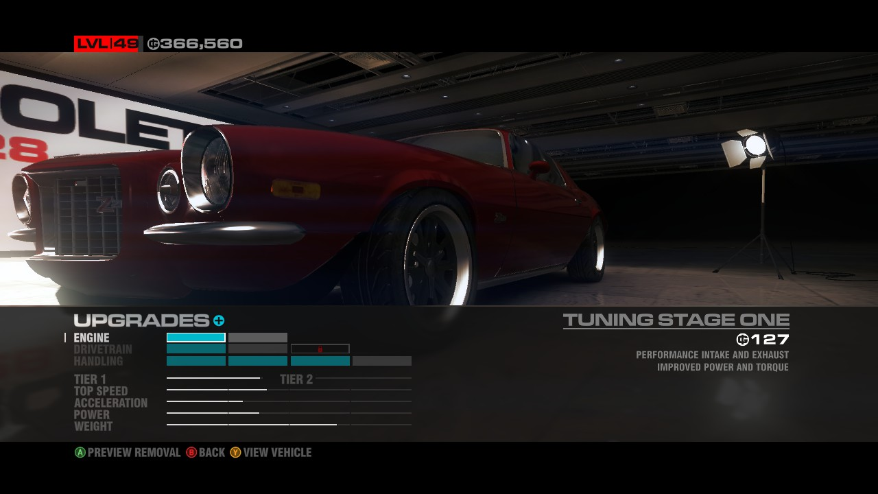 Steam Community :: Guide :: Best Cars For Each Tier and Mode (+Setups)